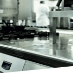 DISTINGUISHED COMMERCIAL KITCHEN SOLUTIONS