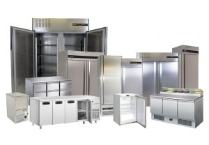 Refrigeration & Cold Rooms